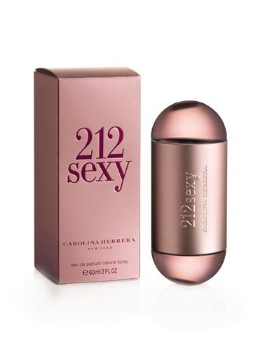 Carolina Herrera 212 Sexy Edp 60 Ml Kadın Parfüm Renksiz